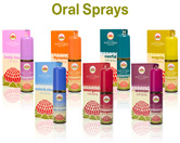 Oral Sprays